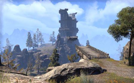 Краглорн — The Elder Scrolls Online
