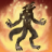 ON-icon-skill-Werewolf-Hircine's Fortitude.png